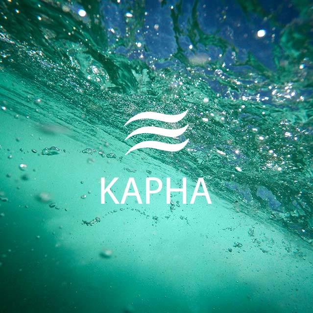 Kvalitete Kapha Dosha