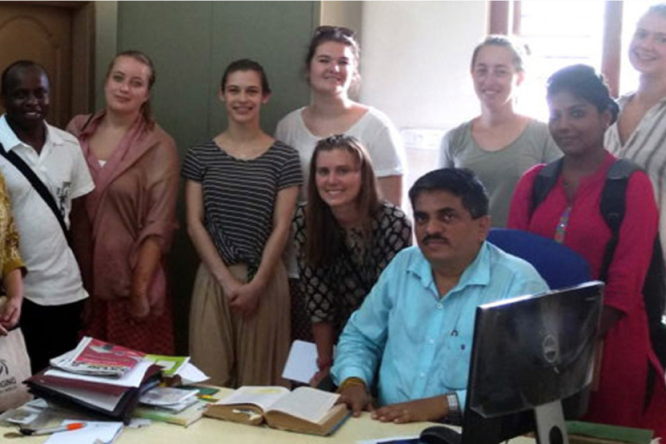 Muralidhar Ballal doktor ayurvedske medicine