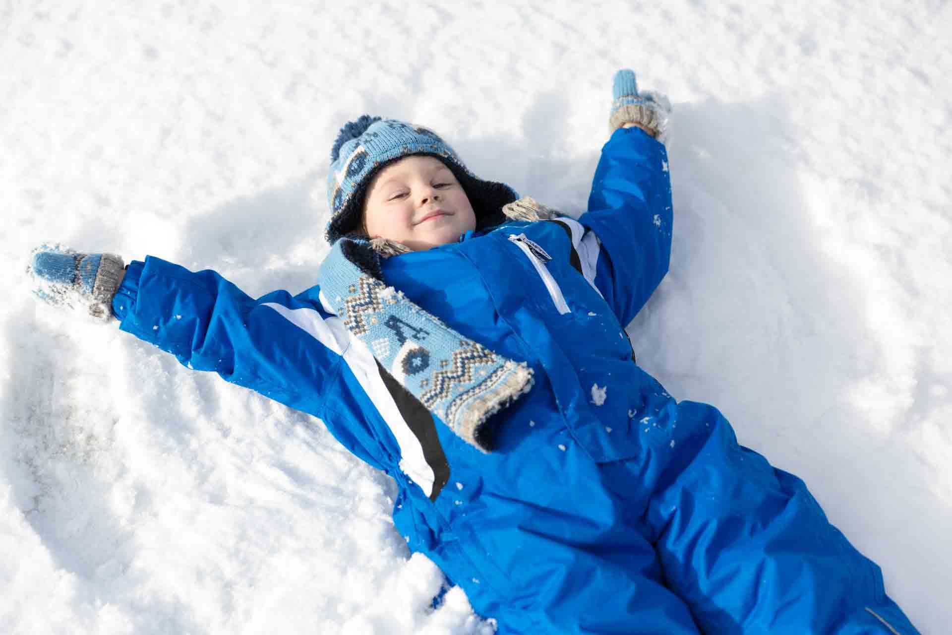 Ayurvedske preporuke za zimu