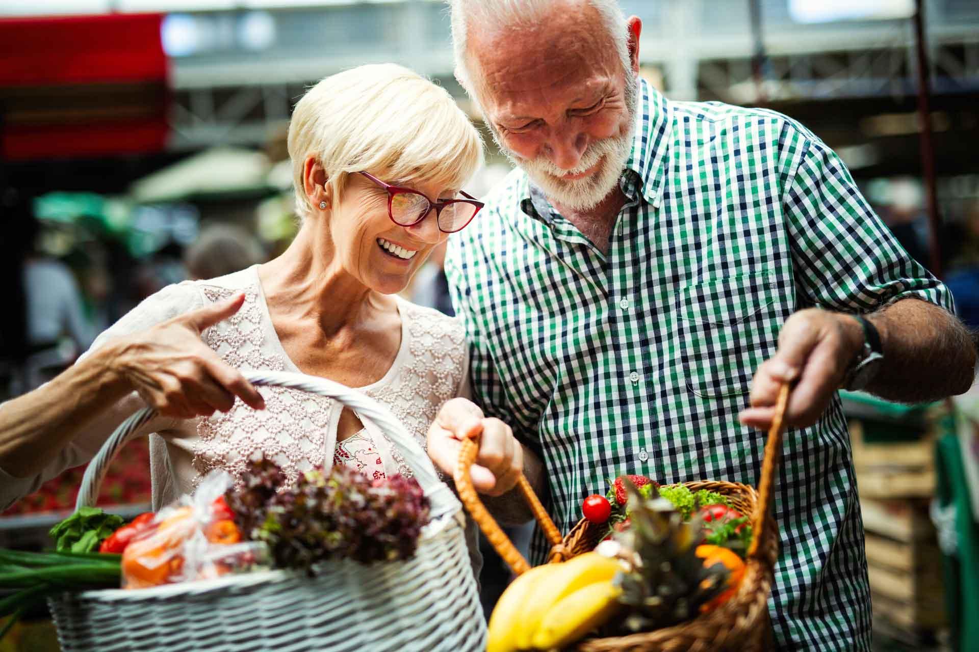 Zdrava hrana sa placa sviježe povrtnice