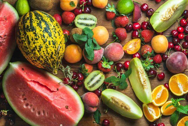 Prehrana ljeto ayurveda najbolje ljetnje voće