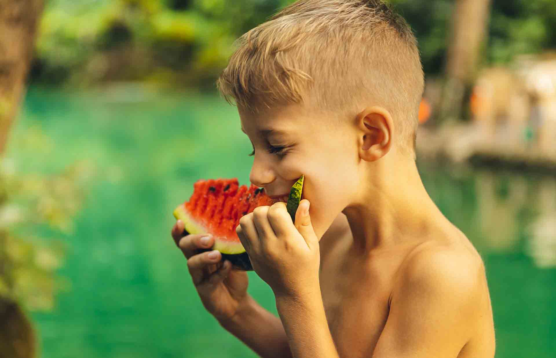 Ayurvedske preporuke za ljeto